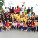 Deportes - ÉXITO TOTAL DEL MÁSTER CLASS ZUMBA - deportes